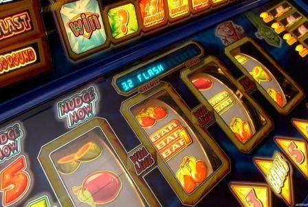 вулкан удачи игровые автоматы бесплатно