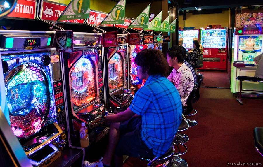 Pachinco casino indian casino indio