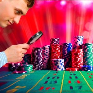 Честное казино Вулкан
