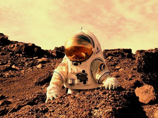 Миссия на марс первые люди полетят на