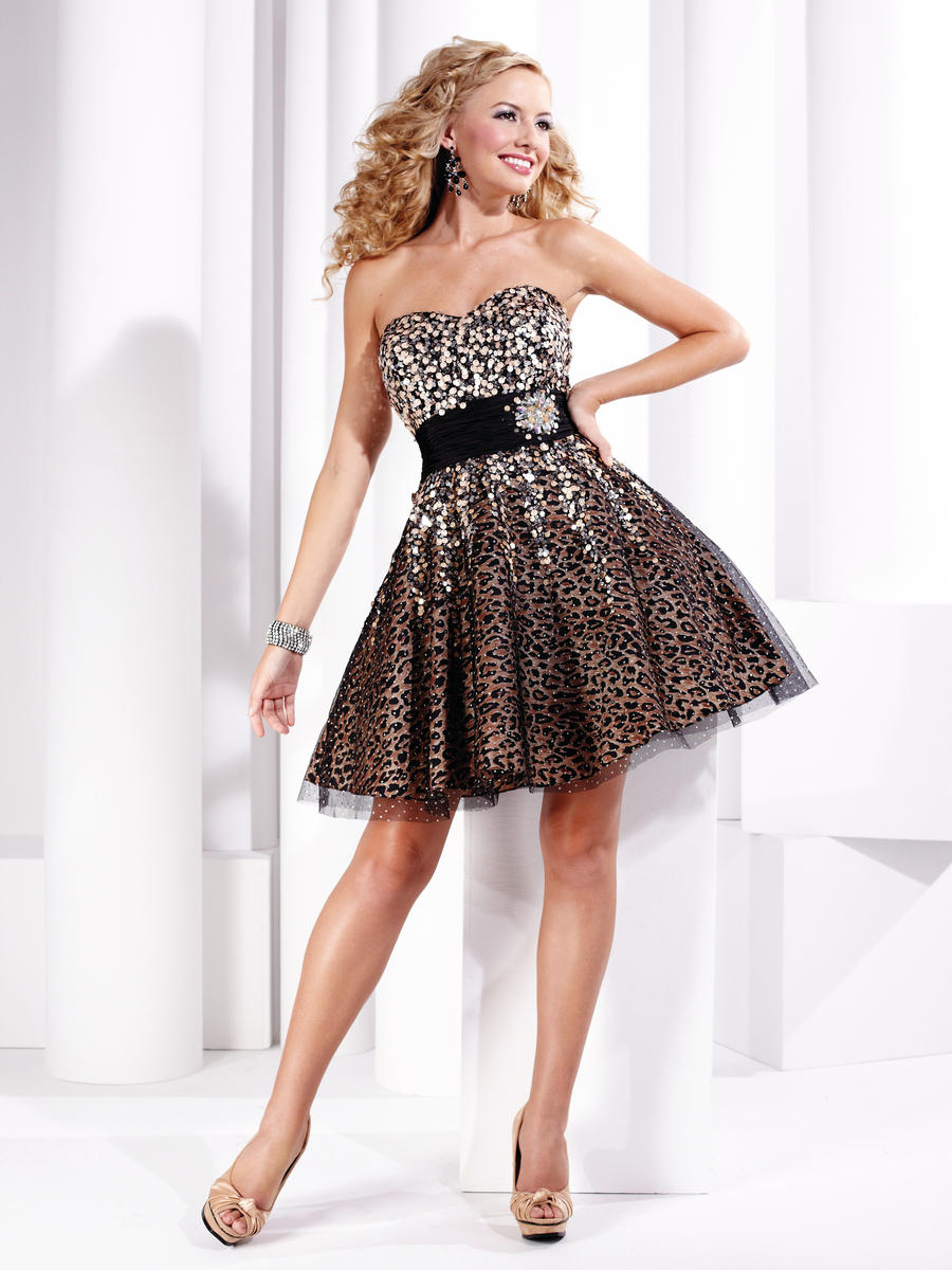 Short Prom Dresses and Short Formal Dresses  PromGirl