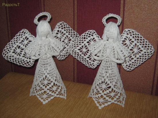 Обереги ангелы сделать своими руками