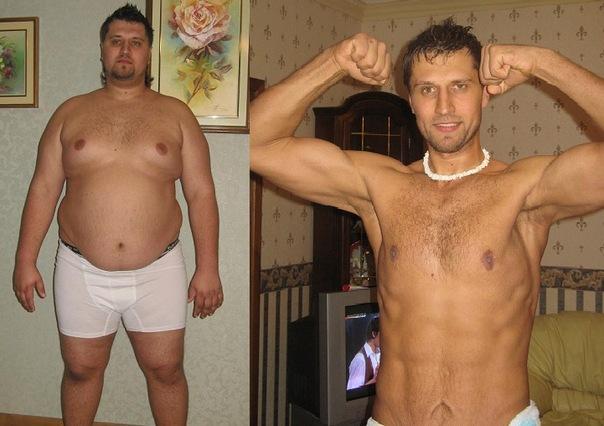 способы похудеть на 10 кг за месяц